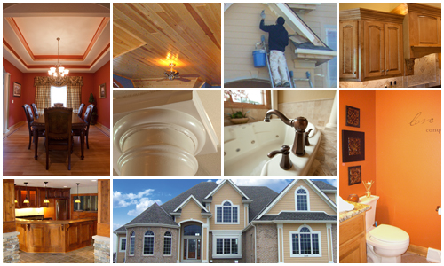 in residential langley and decorating ideal interior p painting house services